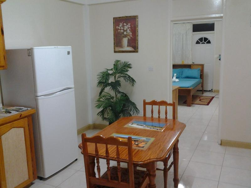 FAIRWINDS APARTMENTS, holiday rental in Dominica