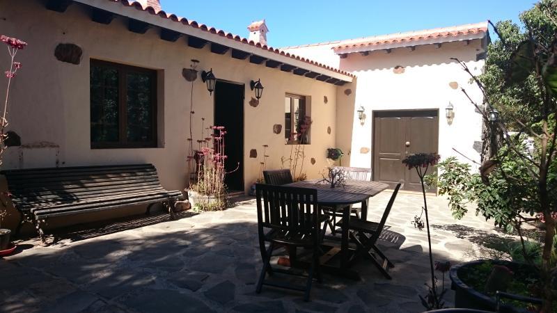 CASA CAMPO, holiday rental in Tetir