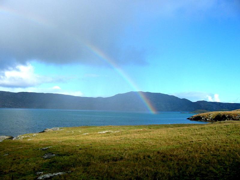 Mo Dhachaigh, location de vacances à Isle of Eriskay