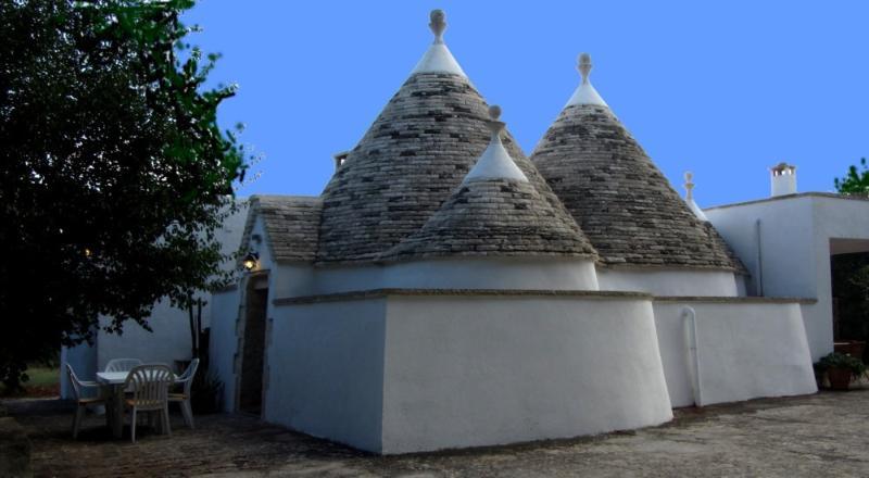 Trullo di Lilli Martina Franca Puglia, holiday rental in Crispiano