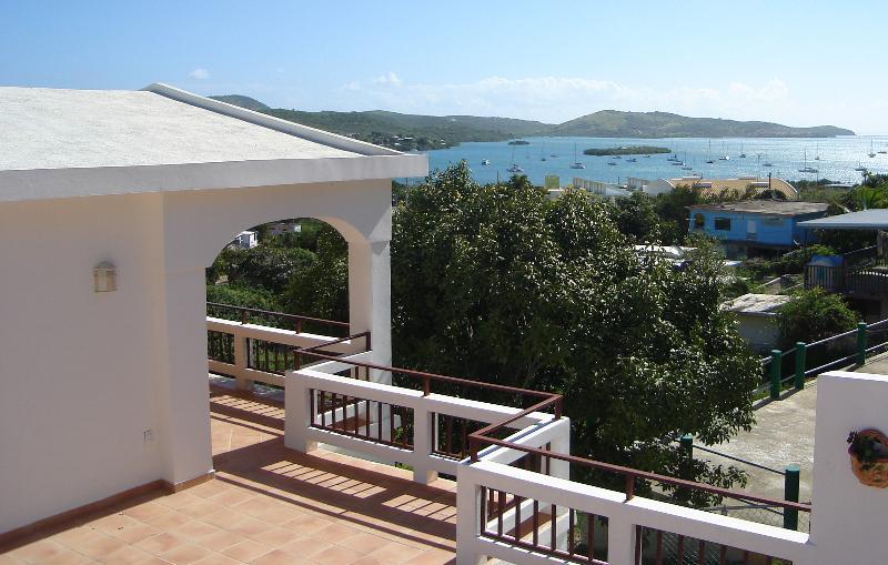 Casa Ella - 2 bedroom, vacation rental in Culebra
