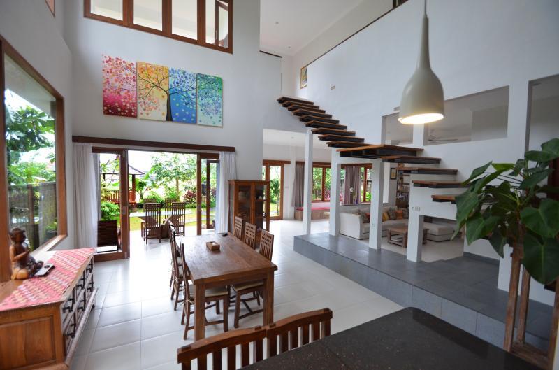 Villa Santai Karangasem, holiday rental in Bukit