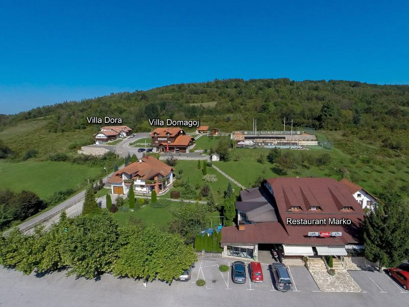 Tourist Center Marko, holiday rental in Karlovac County