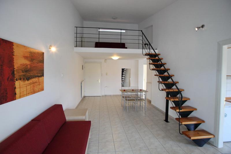 Pelagos View Red, aluguéis de temporada em Symvoli