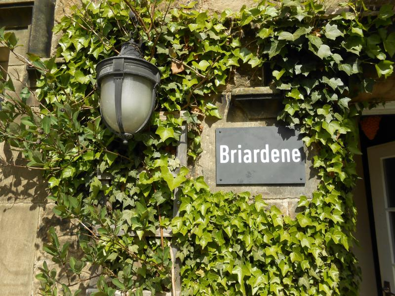 Briardene with Wifi, holiday rental in Summerbridge