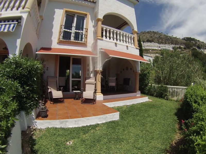 Villa - Casa Arbol