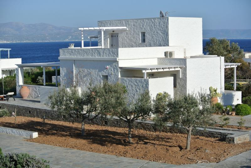 7 Oliviers, holiday rental in Isterni
