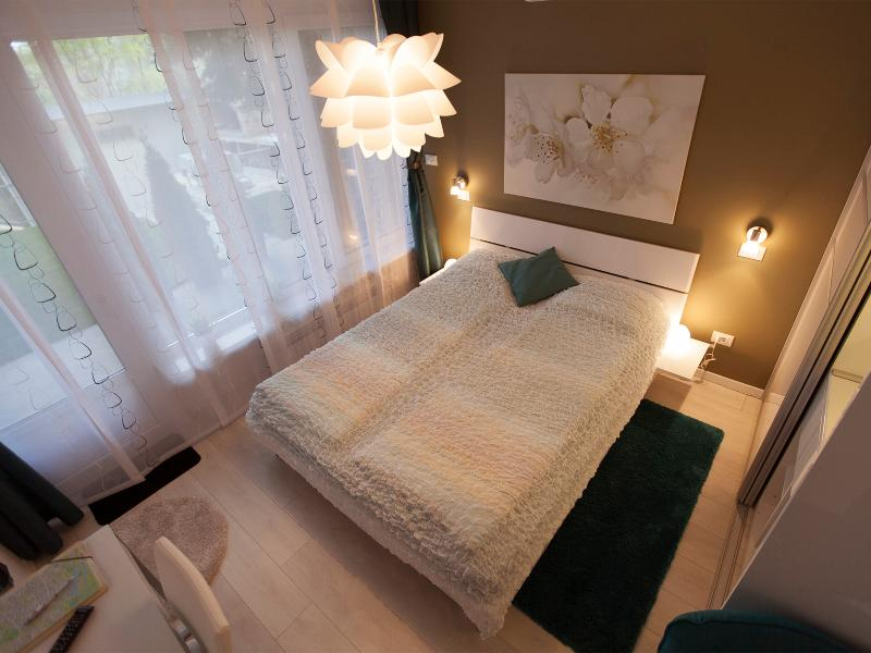 Feels like home room, 4*, free parking, center, alquiler vacacional en Zagreb