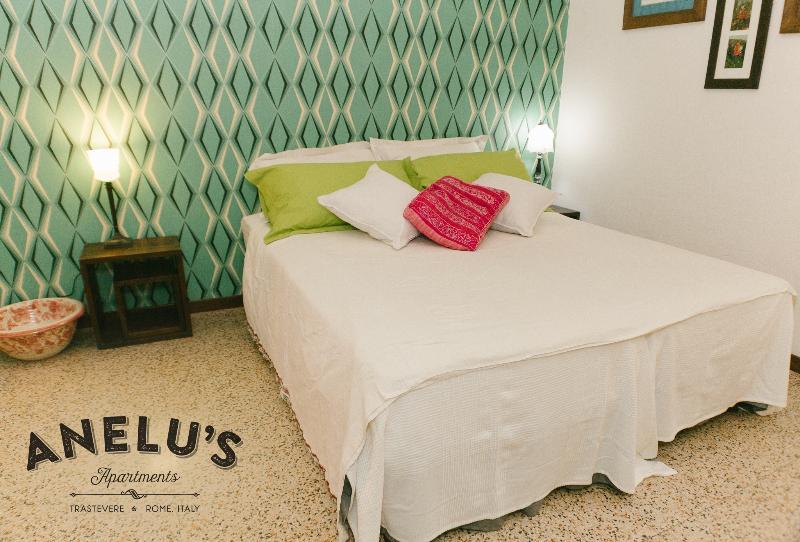 double room Anelu's
