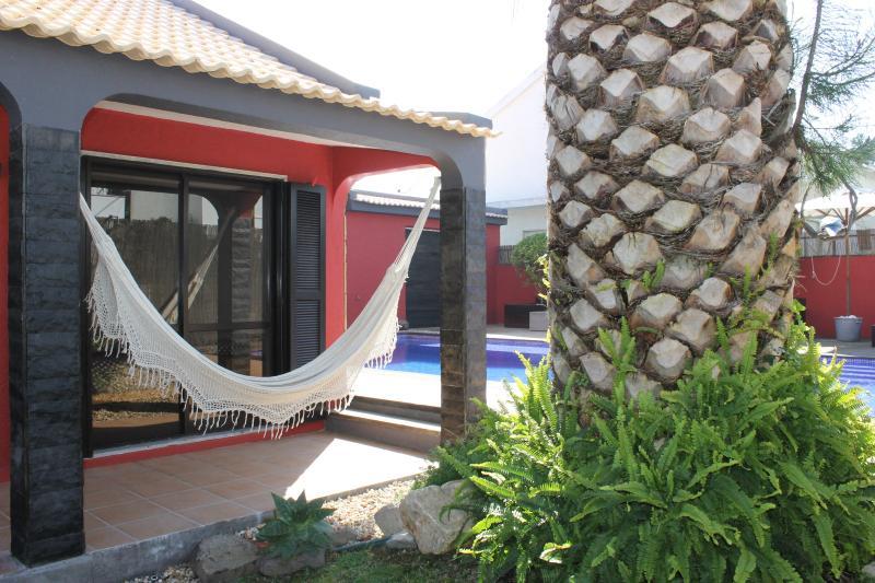 Huis met Aroeira zwembad