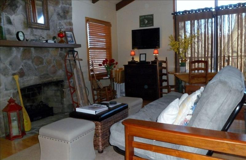 Living Room/ Great Room