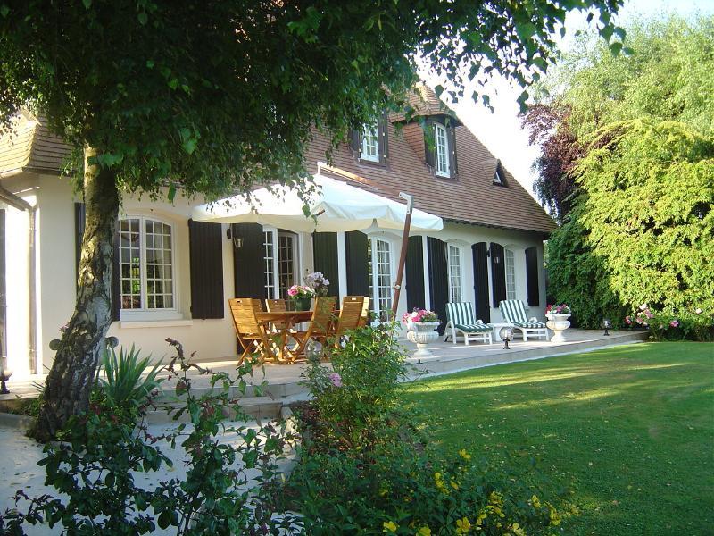 Sweet Home sa terrasse sud