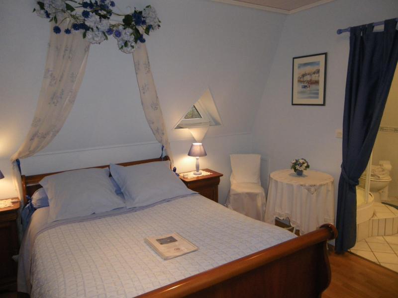 Sweet Home 1 des 3 autres chambres possible à réserver, içi la Bleuet