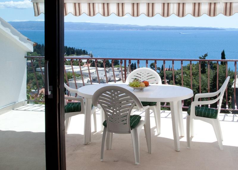 Villa Fantasy Sea View, vacation rental in Split