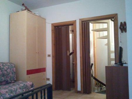 AFFITTACAMERE CASA CENTRO STORICO, alquiler de vacaciones en Abbadia San Salvatore
