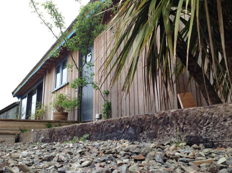 Ventonwyn Lodge - un endroit parfait pour explorer Cornish.