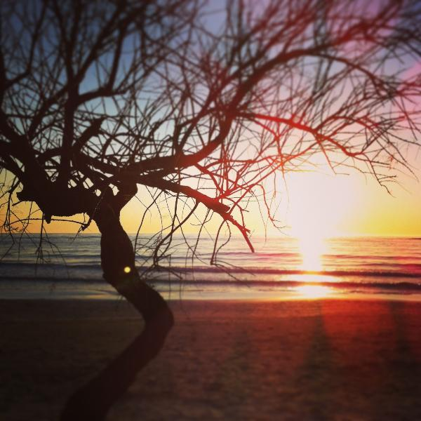 I nostri magnifici tramonti- porto Cesareo- Lido dei pirati