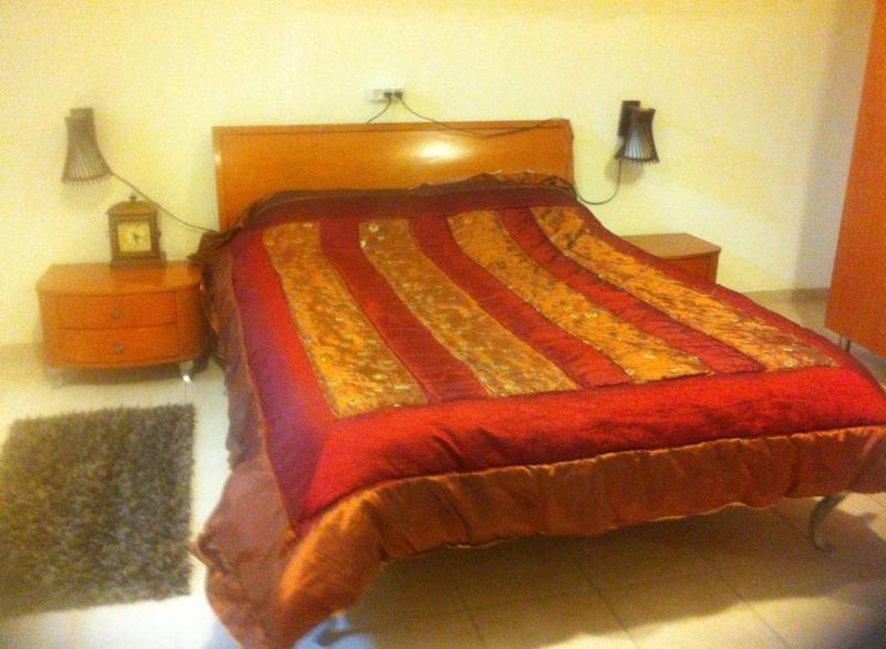 santa maria guest house – semesterbostad i Haifa