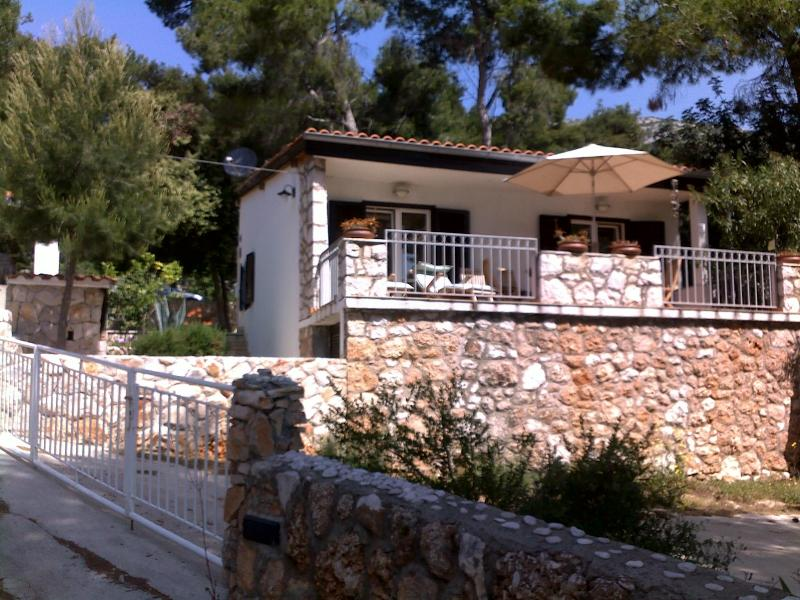 Villa Mala, vacation rental in Hvar Island