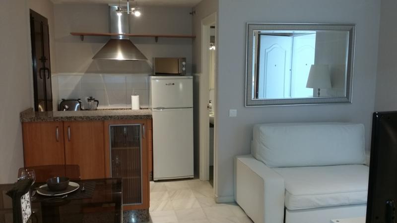 Apartment San Esteban, holiday rental in Arahal