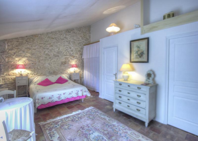 Chambre Muscat