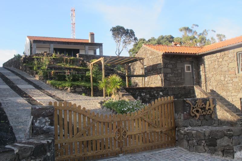 Villa 4 Seasons, vacation rental in Sao Roque do Pico