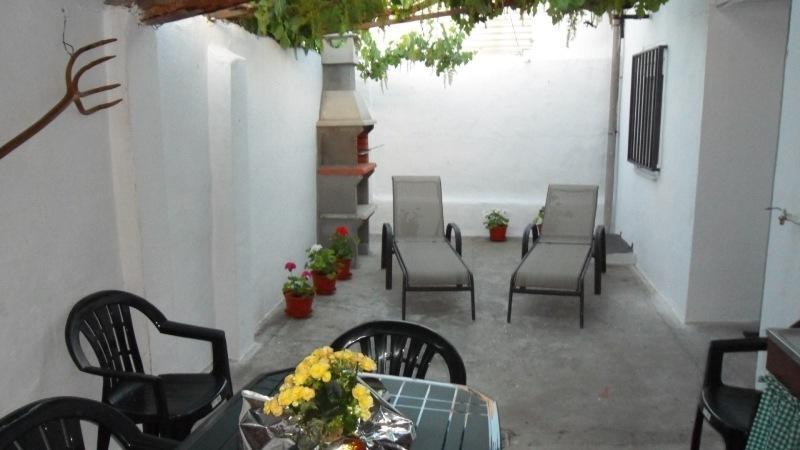 Las Casas de Fuente Vieja, holiday rental in Matapozuelos