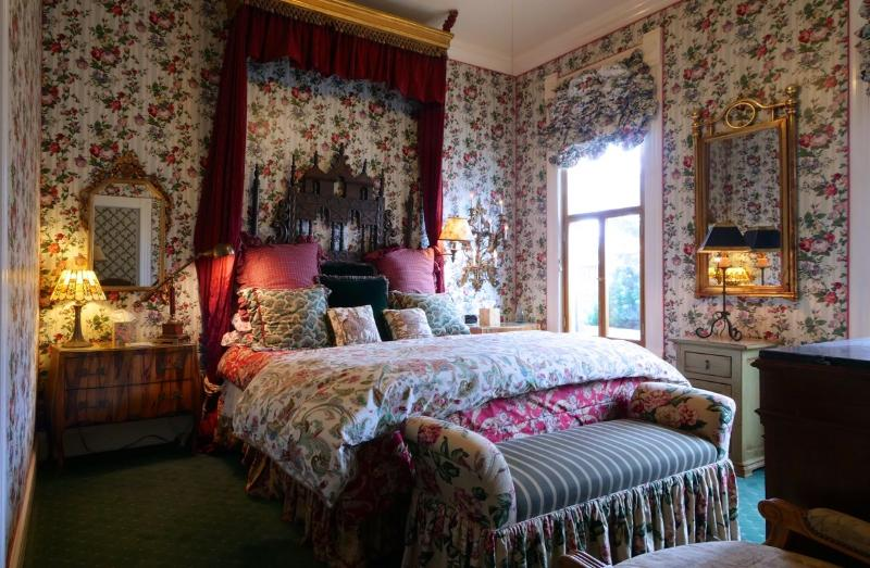 The English Victorian Luxury Suite (#1) Chalet in Aspen