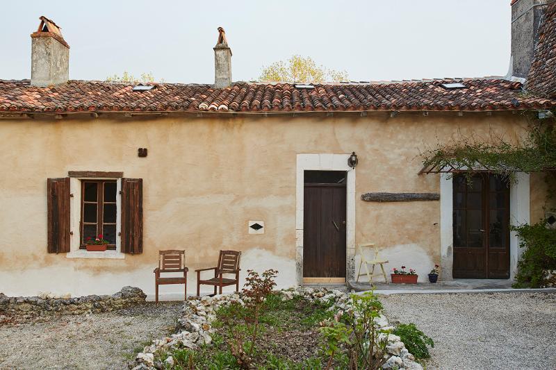 La Vieille Forge, casa vacanza a Montmoreau-Saint-Cybard