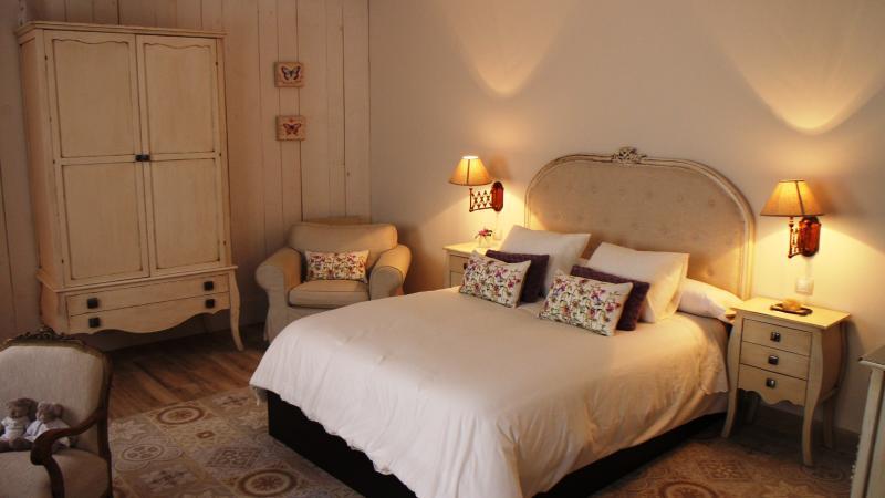 Suite La Blasa, holiday rental in Fuentelespino de Haro