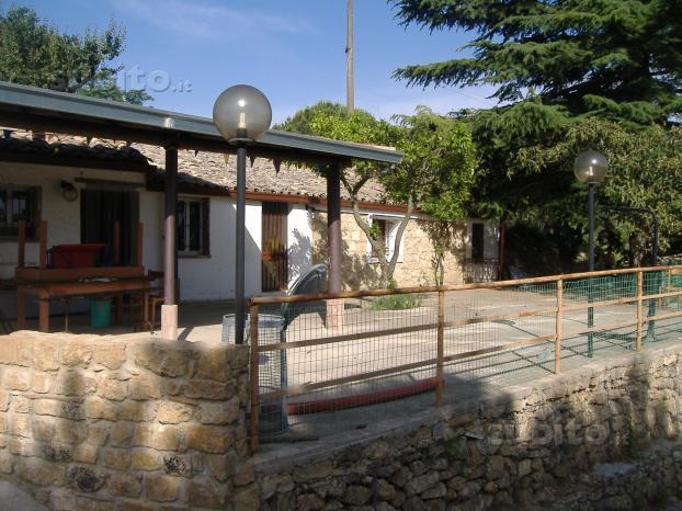 Casa di Campagna, vacation rental in Aidone