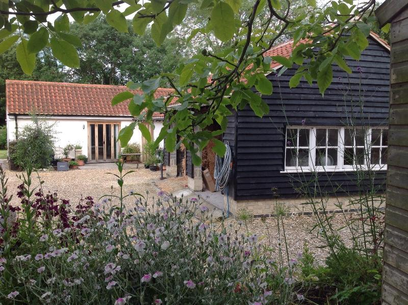 Garden Cottage Norbrook, holiday rental in Shepreth