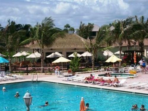 Golf, Pool Beach-It has it all, location de vacances à Fort Pierce