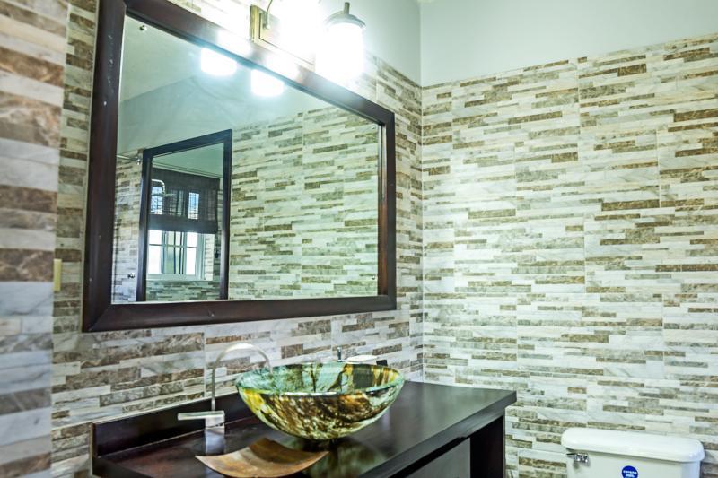 Salle de bain en Suite (chambre)