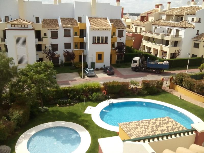 3 Bedroom Duplex Appartment near Golf Course, aluguéis de temporada em Ayamonte