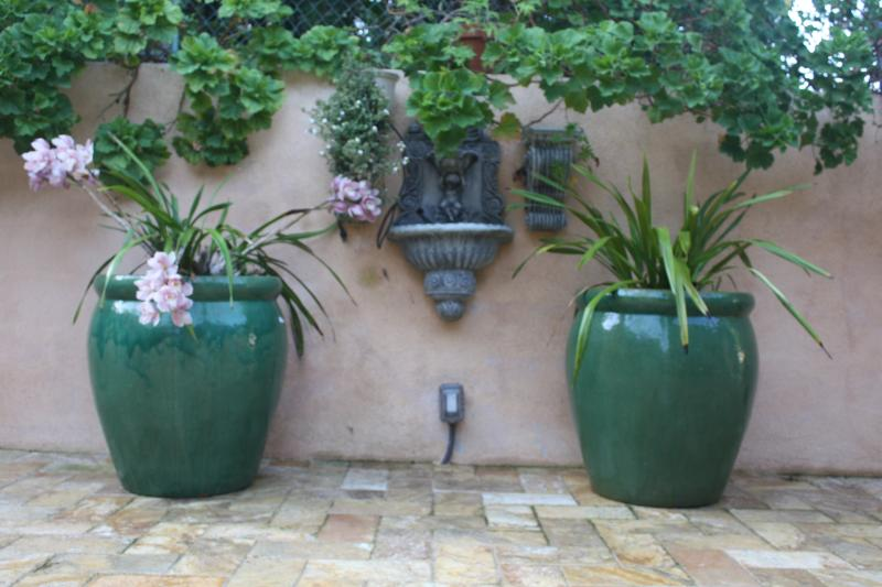 South of France in Beverly Hills, holiday rental in Beverly Hills