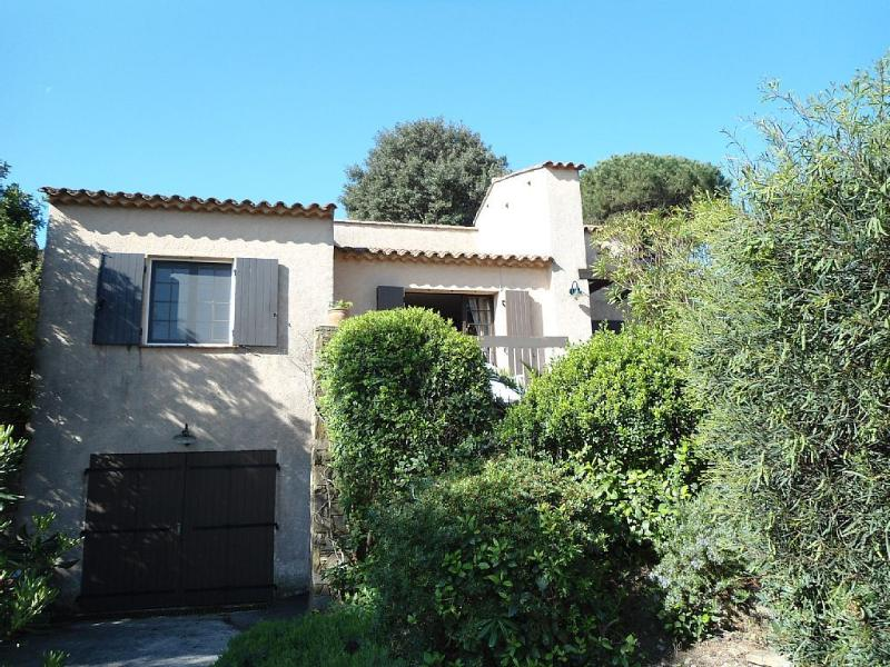 Villa in Giens, Hyeres region, holiday rental in Giens