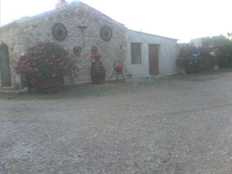 Tipico casolare toscano, location de vacances à Roccastrada