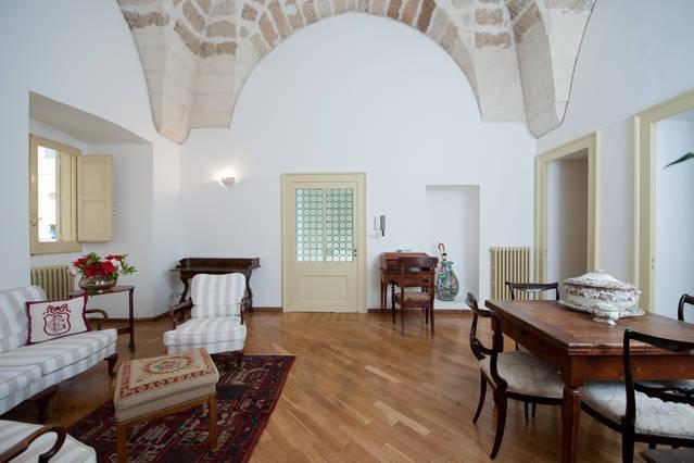 Garden Suite Lecce, aluguéis de temporada em Lecce