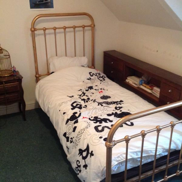 chamber 5 single bed