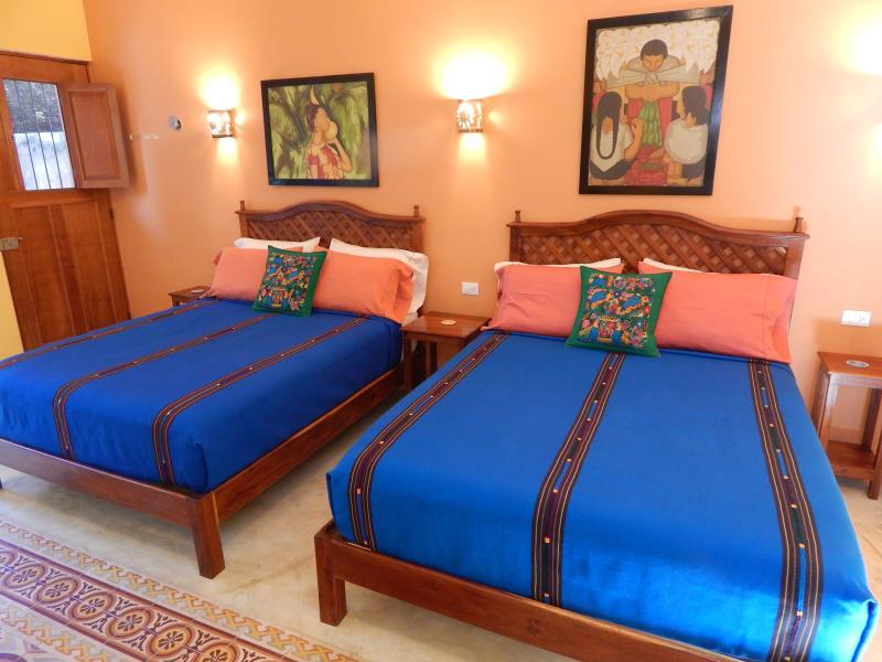 Casa Del Maya - Itzamna Room, vacation rental in Merida