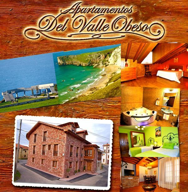 Casa Rural Del Valle Obeso
