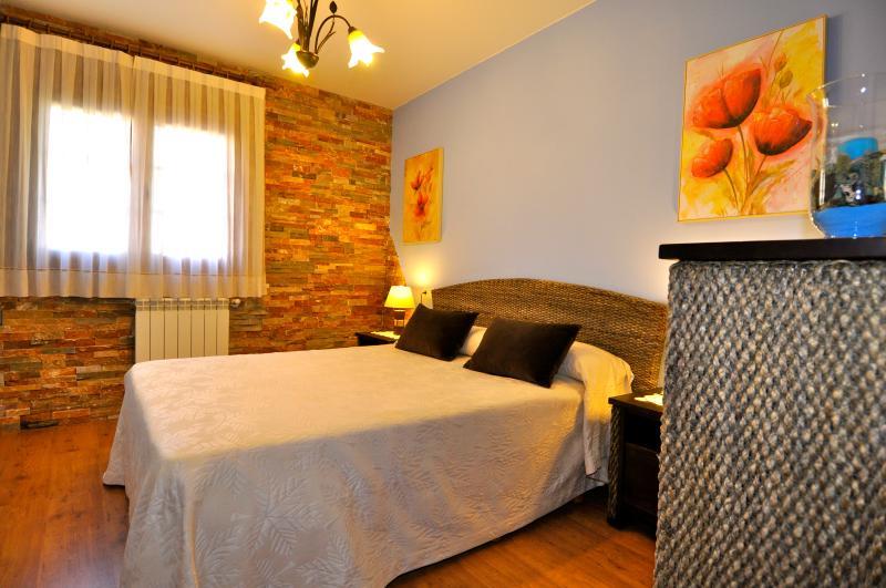 Habitación de matrimonio cama 1,5