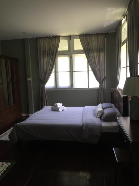Pooltara resort, holiday rental in Khao Thong