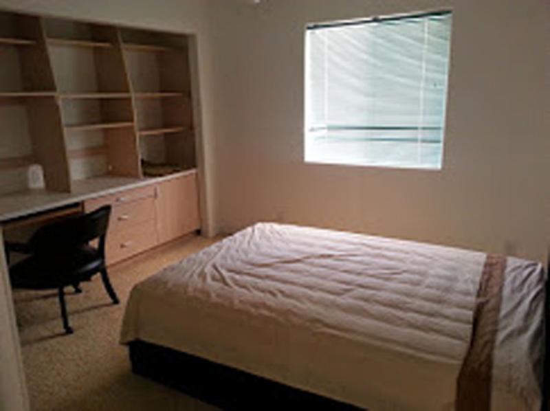 computer/ bedroom #3
