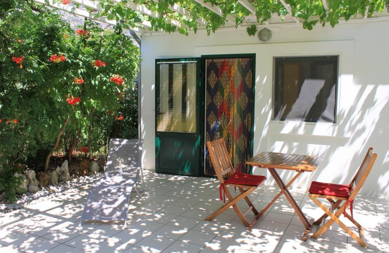 Cosy bungalow for couples, location de vacances à Mljet Island