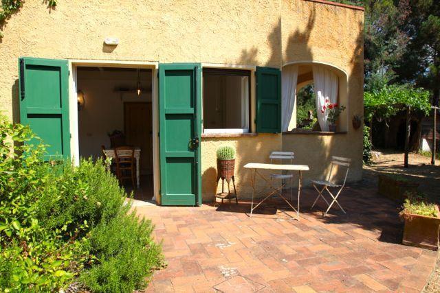 PODERE UCCELLIERA IN TUSCANY: sea, sun, wine, vacation rental in Castagneto Carducci