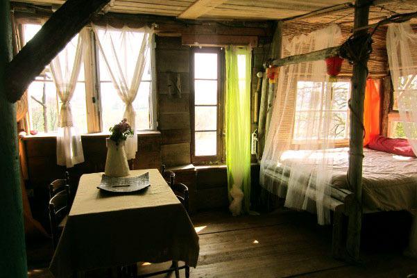 Cabane Layénie sous les étoiles, vacation rental in Lot-et-Garonne