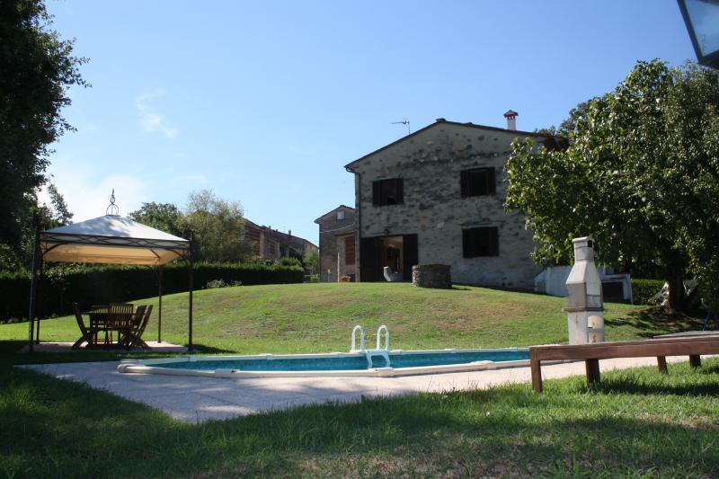 Villa Alexia, Private Garden and Pool