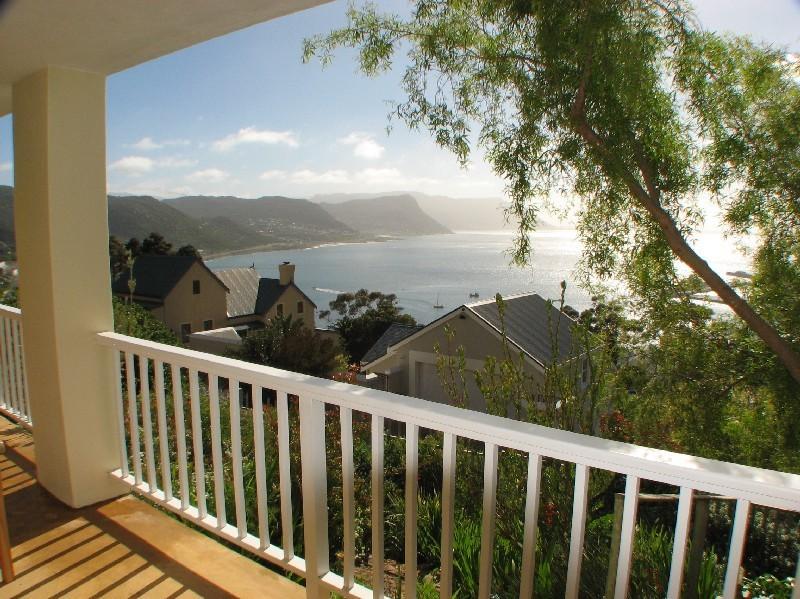 Balcony - Garden Apartment